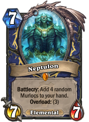 Neptulon Card Image
