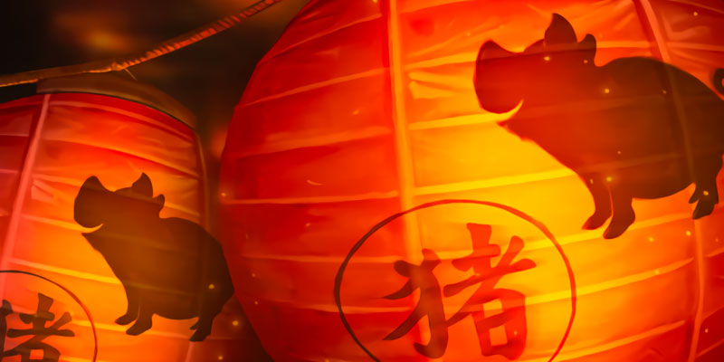 Hearthstone Celebrates Lunar New Year - Bundle Available