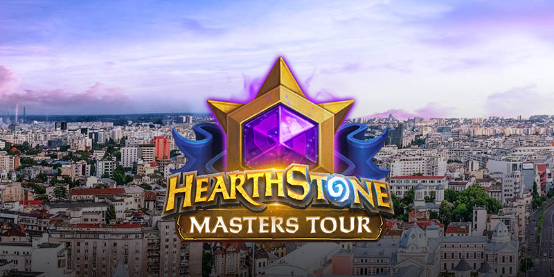 Masters Tour Bucharest - Decklists, Results & Recap