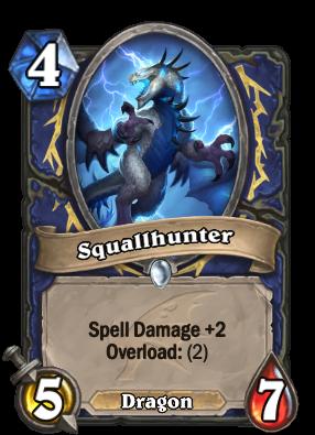 Squallhunter Card Image