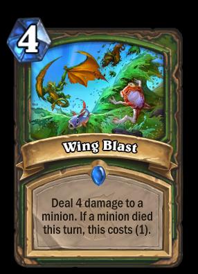 Wing Blast Card Image