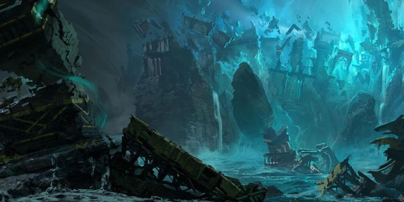 Is a Really Big Event Coming to Legends of Runeterra Next Week?