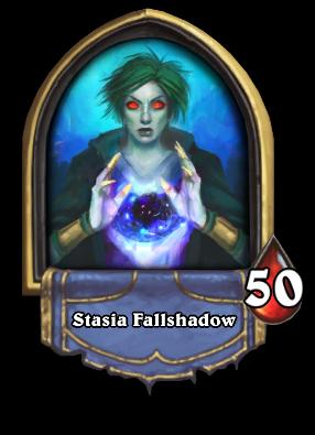 Stasia Fallshadow Card Image