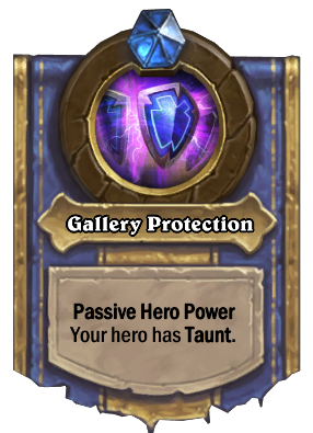 Gallery Protection Card Image