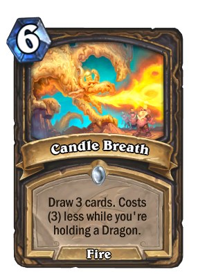 Candle Breath Card Image