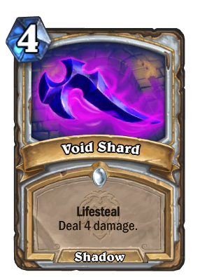 Void Shard Card Image