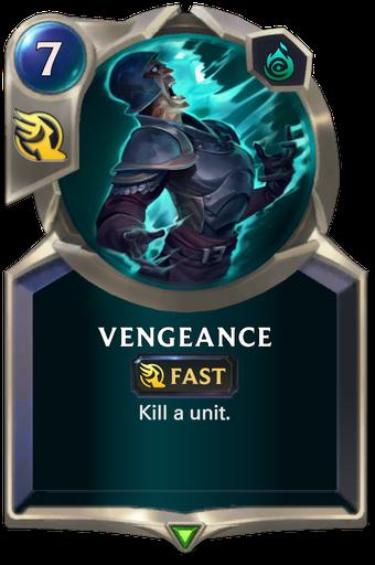 Vengeance Card Image