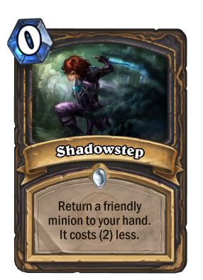 Shadowstep Card Image