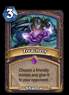 Treachery Card Image