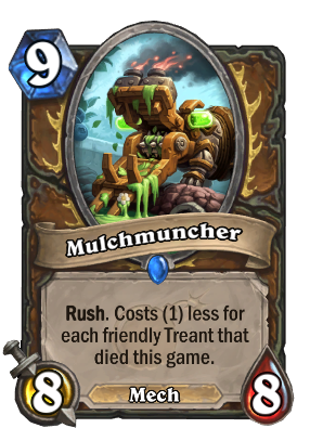 Mulchmuncher Card Image