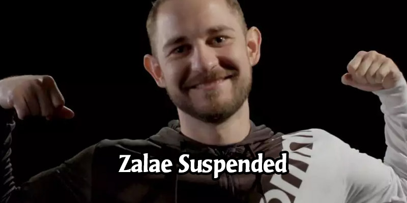 "Paul ""Zalae"" Nemeth Suspended From All Hearthstone Esports Events Following Relationship Abuse Allegations"
