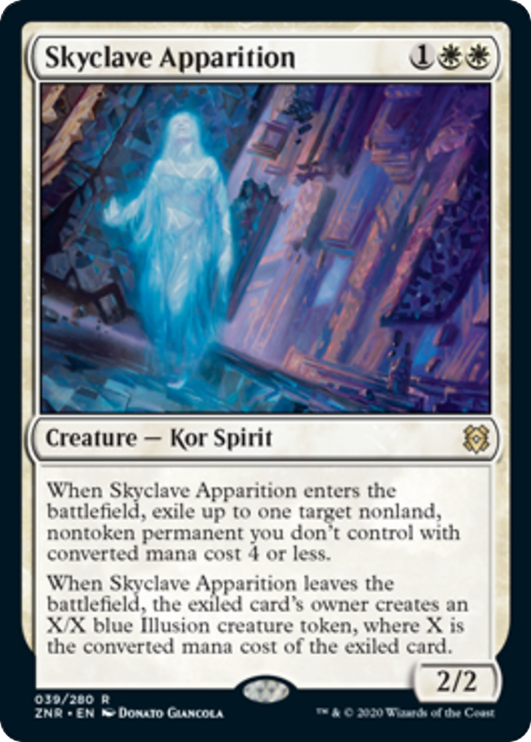 Skyclave Apparition Card Image