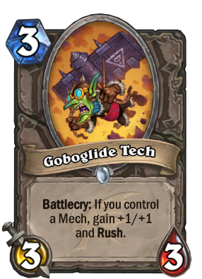 Goboglide Tech Card Image