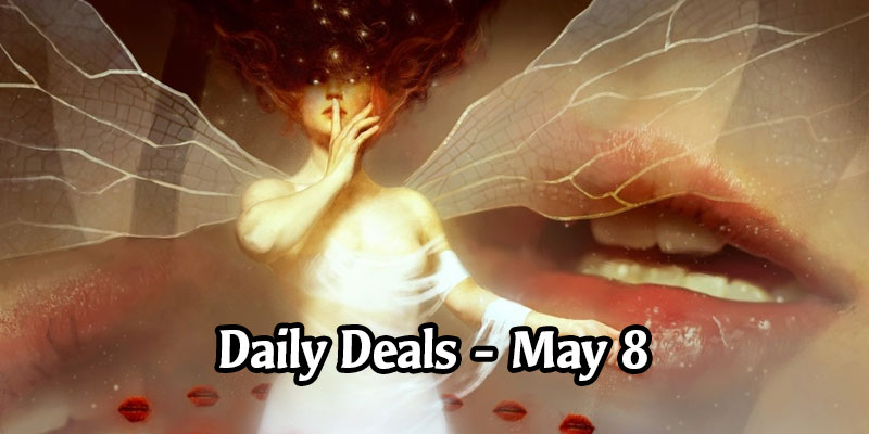 Daily Store Deals in MTG Arena for May 8, 2020 - 85% Off Hushbringer