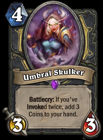 Umbral Skulker Card Image