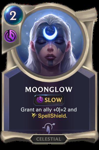 Moonglow Card Image