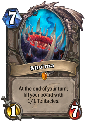 Shu'ma Card Image
