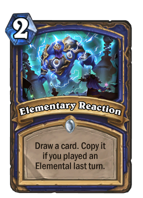 Elementary Reaction Card Image