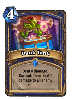 Dunk Tank Card Image