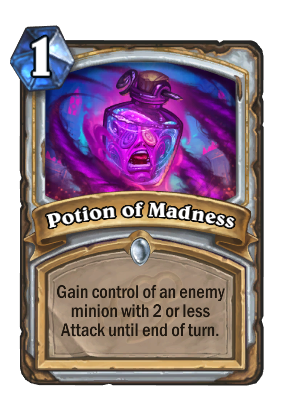 Potion of Madness Card Image