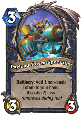 Payload Totem Specialist Card Image