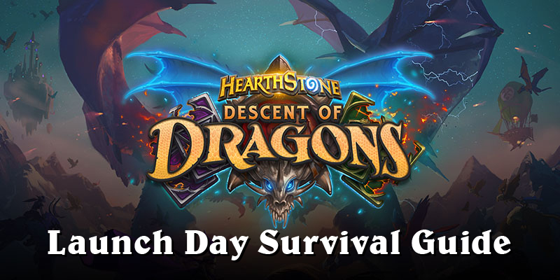 Descent of Dragons Launch Survival Guide - Everything You Need To Know