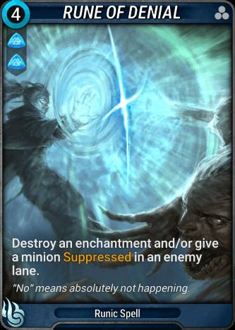 Rune of Denial Card Image
