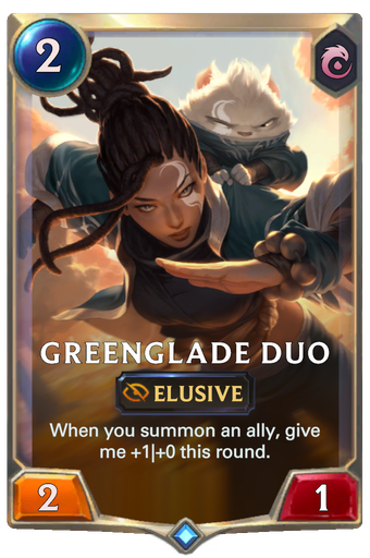Greenglade Duo Card Image