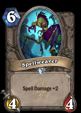 Spellweaver Card Image