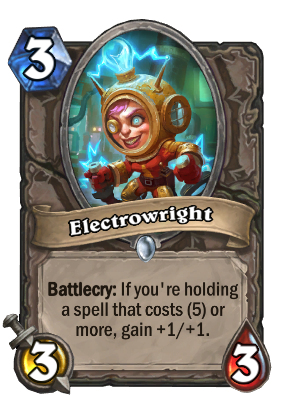Electrowright Card Image