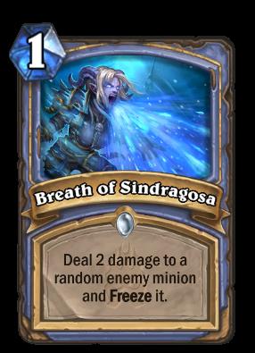 Breath of Sindragosa Card Image