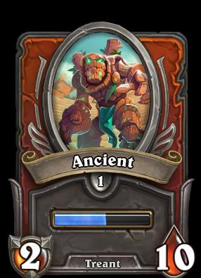 Ancient Card Image