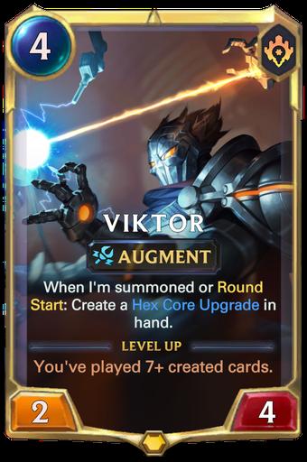 Viktor Card Image