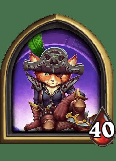Captain Eudora Card Image