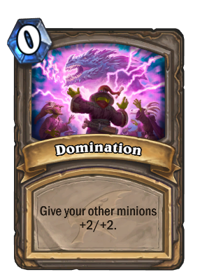 Domination Card Image