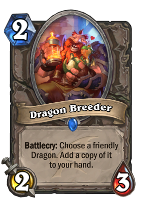 Dragon Breeder Card Image