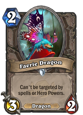 Faerie Dragon Card Image