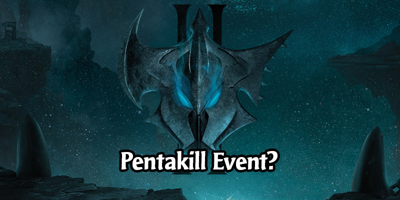 Is a Pentakill-Themed Event in Legend of Runeterra's Future? Let's Discuss!