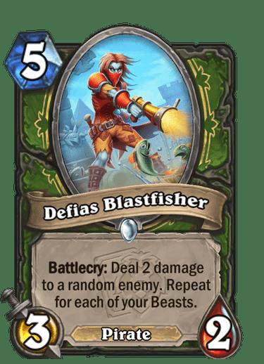 Defias Blastfisher Card Image