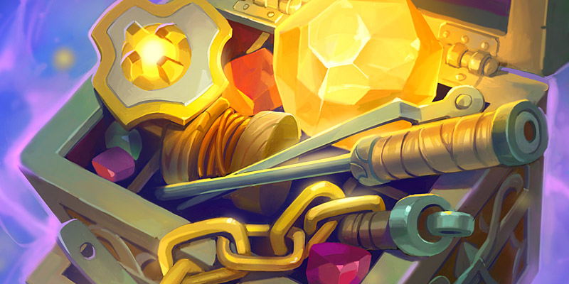 New Mechanics Overview of Hearthstone's Newest Expansion - United in Stormwind