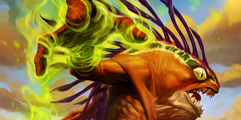 Playing Wild on a Budget With RegisKillbin - 4 Awesome Decks