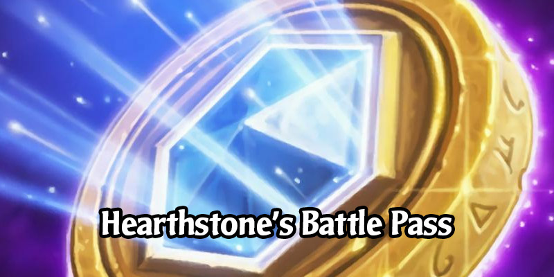 Blizzard Adding a Battle Pass to Hearthstone? Survey Highlights Alternate Art for The Coin, New Hero Skins, Paid Leveling Rewards