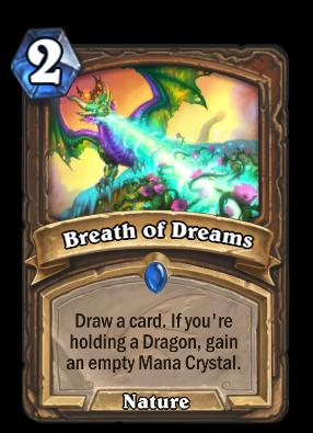 Breath of Dreams Card Image