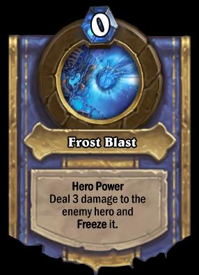 Frost Blast Card Image