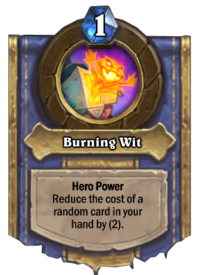 Burning Wit Card Image