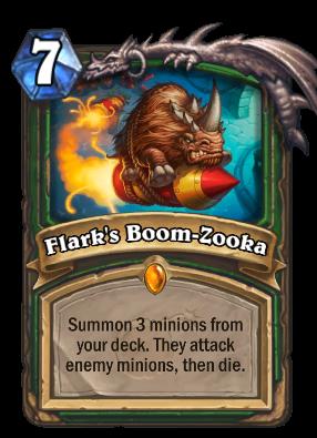 Flark's Boom-Zooka Card Image