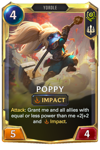 Poppy Card Image