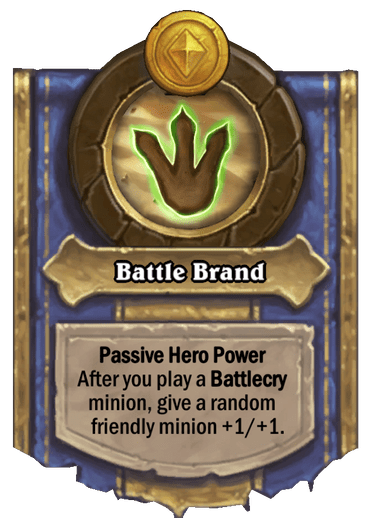 Battle Brand Card Image