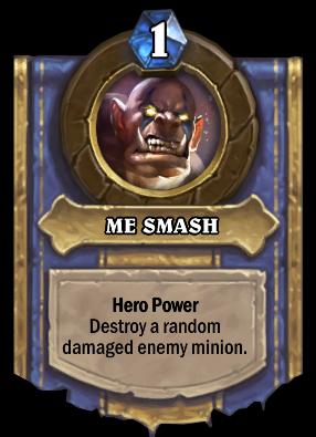 ME SMASH Card Image