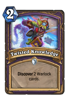 Twisted Knowledge Card Image